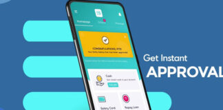 Instant Loan App Fraud