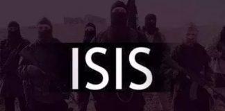 IS Terrorists