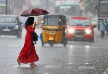 Rain Kerala Alert