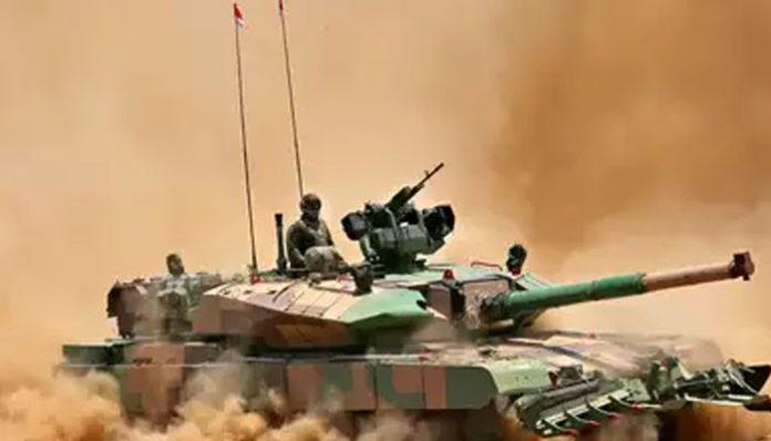 Arjun Tanks