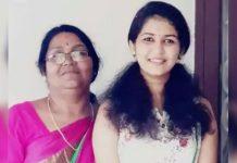 TV star Juhi Rustagi's mother dies... Read more at: https://www.onmanorama.com/news/kerala/2021/09/12/uppum-mulaku-fame-juhi-rustagi-mother-bhagyalakshmi-dies.html