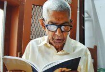 Mangalat Raghavan Passed Away