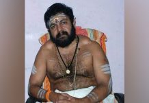 Parameswaran Namboothiri
